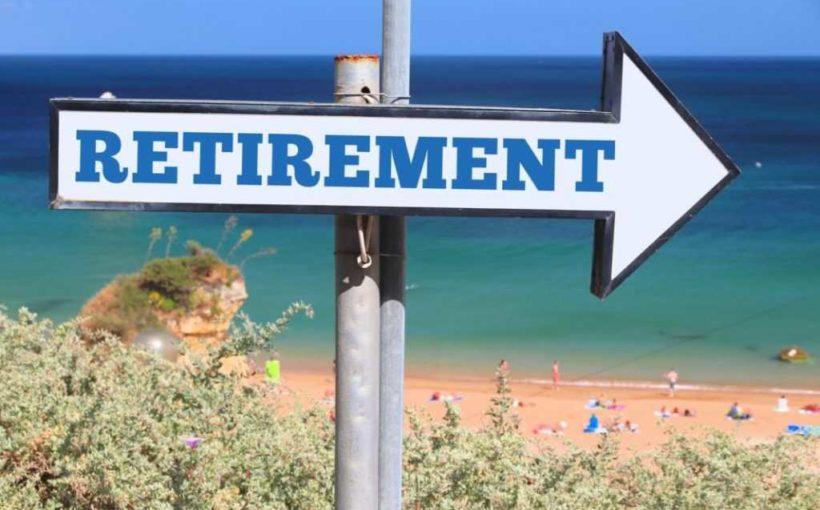 Free Sample Retirement Resignation Letter To Employer ... on letter of intent for retirement, best resignation letter for retirement, business letter for retirement, resignation letter template for retirement,